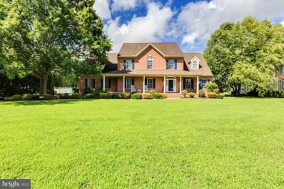 5520 King Stuart Drive, Salisbury, MD 21801 - MLS#: 1005936543