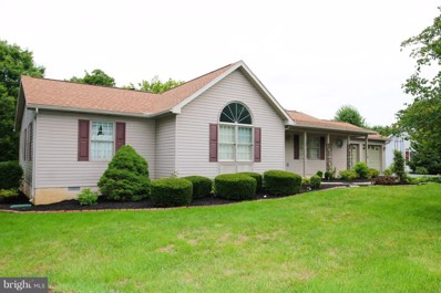 109 Jamestown Drive, Falling Waters, WV 25419 - #: 1005936579