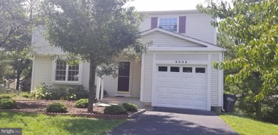 5302 Indian Rock Road, Centreville, VA 20120 - #: 1005936589