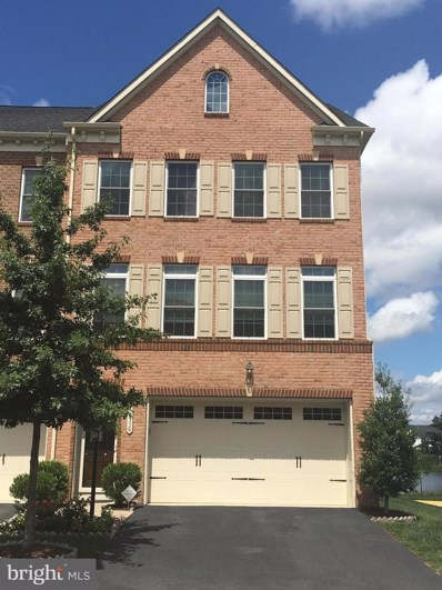 42538 Pine Forest Drive, Chantilly, VA 20152 - MLS#: 1005936633