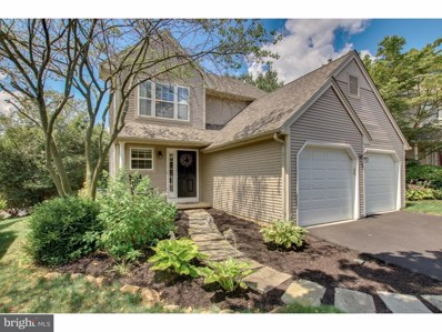 13 Kingfisher Lane, Downingtown, PA 19335 - MLS#: 1005936649