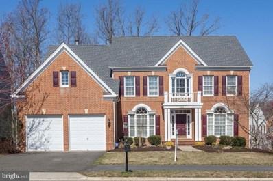 11812 Chanceford Drive, Woodbridge, VA 22192 - MLS#: 1005936671