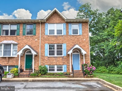 28 Tolchester Lane UNIT 5, Bel Air, MD 21014 - MLS#: 1005936673