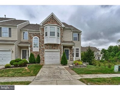 107 Braddock Lane, Deptford, NJ 08096 - MLS#: 1005936675