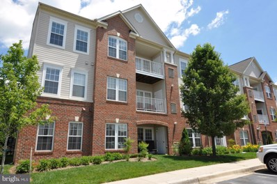 2498 Amber Orchard Court E UNIT 301, Odenton, MD 21113 - MLS#: 1005936727