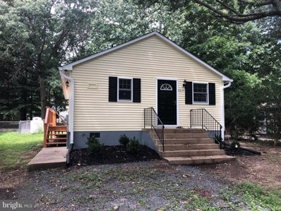 8215 Cedar Lane, Lusby, MD 20657 - MLS#: 1005936735