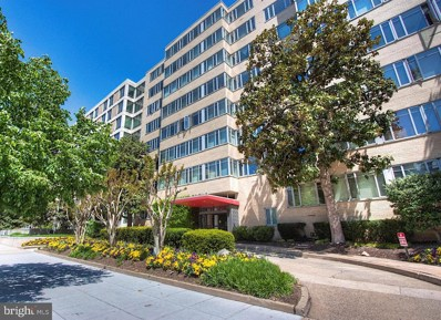 1711 Massachusetts Avenue NW UNIT 723, Washington, DC 20036 - MLS#: 1005936741