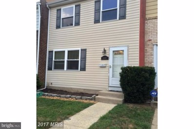 1692 Forest Hill Court, Crofton, MD 21114 - MLS#: 1005936767