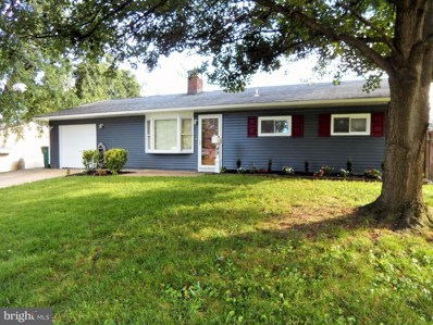 49 Meadow Lane, Levittown, PA 19054 - MLS#: 1005936845