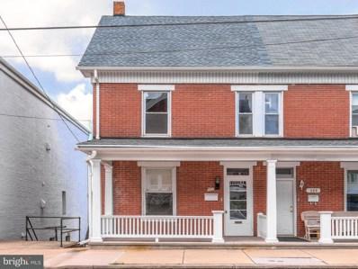 611 W Broadway, Red Lion, PA 17356 - MLS#: 1005936891