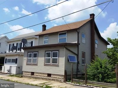 366 S 2ND Street, Lehighton, PA 18235 - #: 1005936927
