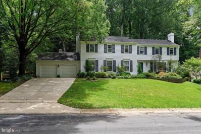7809 Horseshoe Lane, Potomac, MD 20854 - #: 1005937031