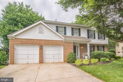 4 High Side Court, Owings Mills, MD 21117 - MLS#: 1005937037