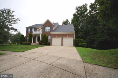 16901 Birch Leaf Court, Bowie, MD 20716 - MLS#: 1005937045