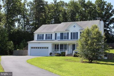 5 Sunrise Valley Court, Stafford, VA 22554 - MLS#: 1005937081