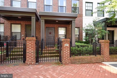 227 West Street, Annapolis, MD 21401 - MLS#: 1005937103