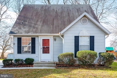 1622 Brimfield Circle, Sykesville, MD 21784 - MLS#: 1005937131