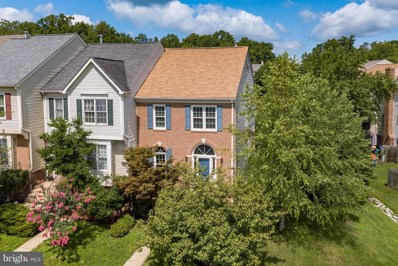 12400 Abbey Knoll Court, Woodbridge, VA 22192 - MLS#: 1005937151