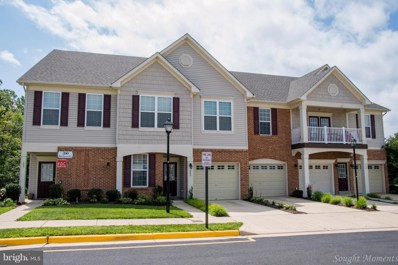 260 Blast Furnace Way UNIT 100, Stafford, VA 22554 - MLS#: 1005937153