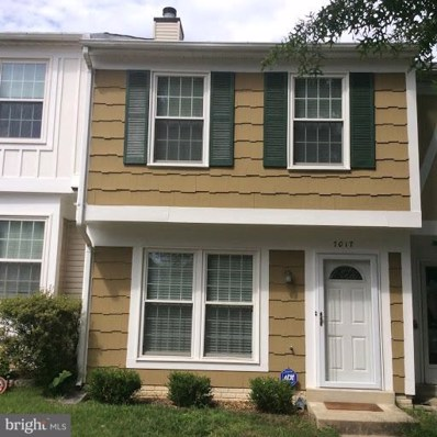 7017 Old Brentford Road, Alexandria, VA 22310 - MLS#: 1005938649