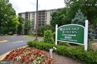 6001 Arlington Boulevard UNIT T15, Falls Church, VA 22044 - #: 1005938691
