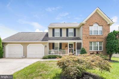 3607 Strawberry Hill Drive, Clinton, MD 20735 - MLS#: 1005939383