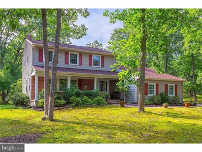 1003 Shawnee Lane, Shamong, NJ 08088 - MLS#: 1005940225