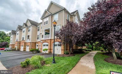 20385 Belmont Park Terrace UNIT 116, Ashburn, VA 20147 - #: 1005940229