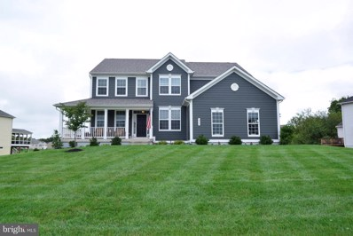 832 McGuire Circle, Berryville, VA 22611 - MLS#: 1005940247
