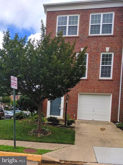 8901 Singleleaf Circle, Lorton, VA 22079 - MLS#: 1005940287