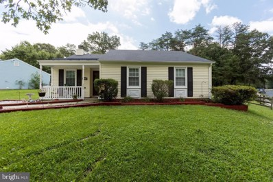 2279 Vine Hill Court, Waldorf, MD 20602 - MLS#: 1005940401