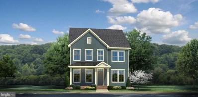 1010 River Heritage Boulevard, Dumfries, VA 22026 - MLS#: 1005941889