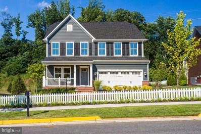 1020 River Heritage Boulevard, Dumfries, VA 22026 - MLS#: 1005941911