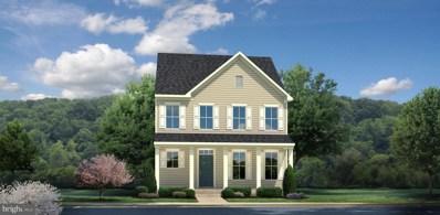 1070 River Heritage Boulevard, Dumfries, VA 22026 - MLS#: 1005941923