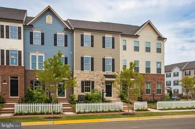1030 River Heritage Boulevard, Dumfries, VA 22026 - #: 1005941943