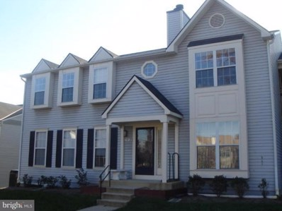 7711 Lexton Place UNIT A, Springfield, VA 22152 - MLS#: 1005941959