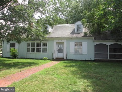 708 Elizabeth Street, Easton, MD 21601 - MLS#: 1005942043
