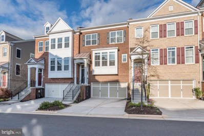 2955 Chesham Street, Fairfax, VA 22031 - MLS#: 1005942091