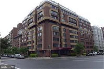 1245 13TH Street NW UNIT 302, Washington, DC 20005 - MLS#: 1005942113