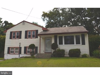 113 Valley Place, Cherry Hill, NJ 08002 - MLS#: 1005942125
