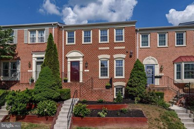 13 Wonderview Court, Lutherville Timonium, MD 21093 - #: 1005942159