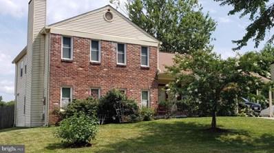 501 Bentwood Drive, Fort Washington, MD 20744 - MLS#: 1005942163