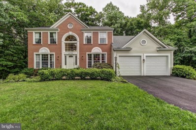 15739 Pierre Court, Woodbridge, VA 22193 - #: 1005942171