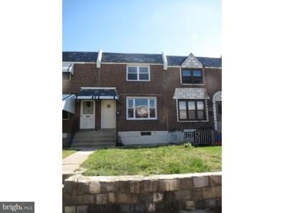 6321 Cottage Street, Philadelphia, PA 19135 - MLS#: 1005942249