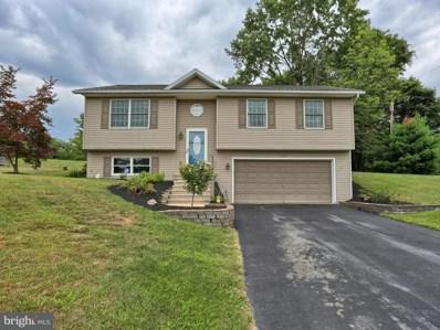 6516 Blue Ridge Avenue, Harrisburg, PA 17112 - #: 1005942293