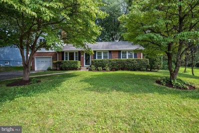 219 Cedar Avenue, Gaithersburg, MD 20877 - MLS#: 1005942301