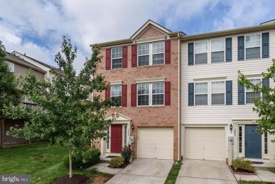 7055 Holly Springs Lane UNIT 197, Elkridge, MD 21075 - MLS#: 1005942323