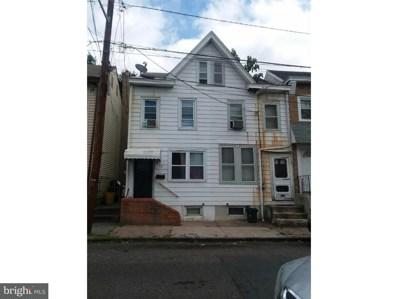30 Adeline Street, Trenton City, NJ 08611 - MLS#: 1005942333
