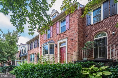 5510 Englishman Place UNIT 132, Rockville, MD 20852 - MLS#: 1005948140