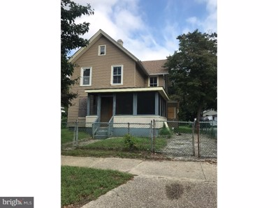 410 W Almond Street, Vineland, NJ 08360 - MLS#: 1005948266